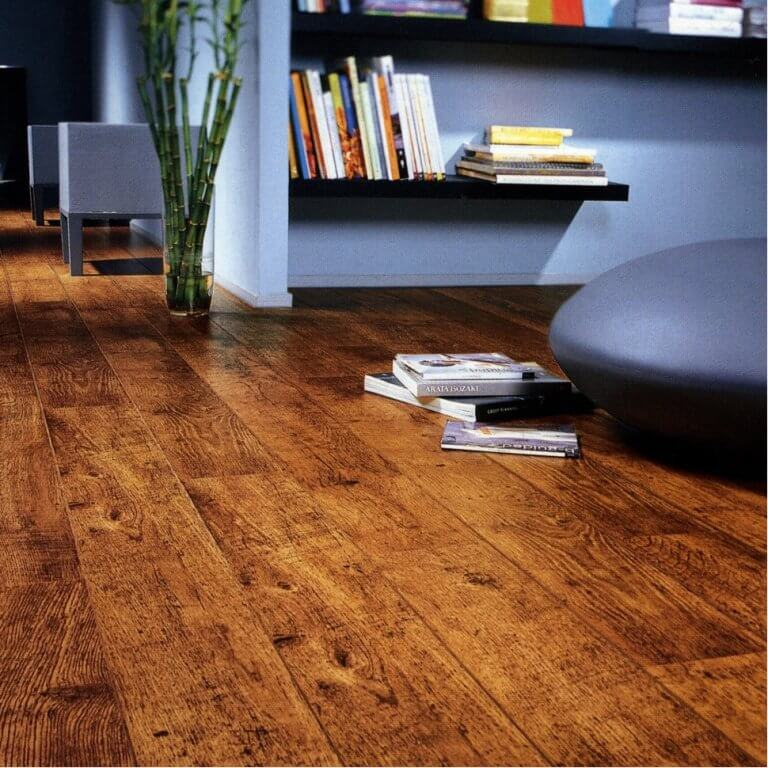 Why Should You Choose A Timber Floor
