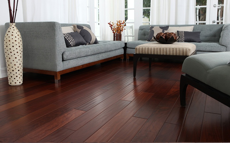 The Process of Restoring Timber Floors