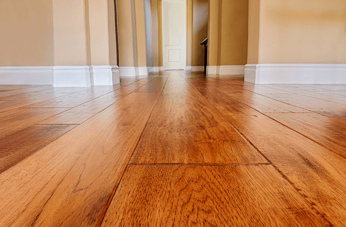Ways To Look After Your Timber Floors During A Perth Summer